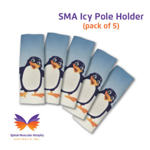 SMA Icypole Holder Pack of 5