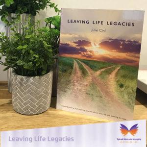Leaving Life Legacies by Julie Cini