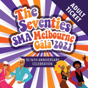 SMA Gala 2021 ADULT Ticket