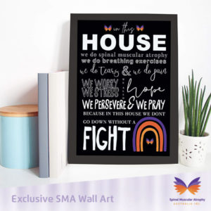 SMA Exclusive Wall Art