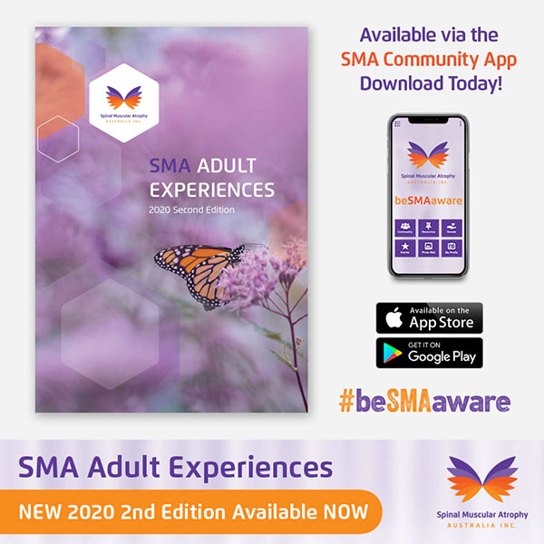 SMA Adult Experiences 2nd Edition Social Promo