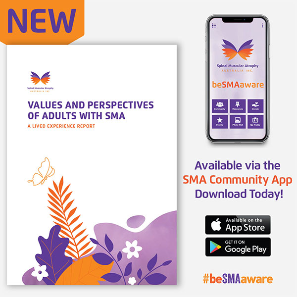 SMA Adult Values and Perspectives Report