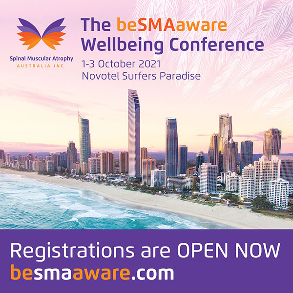 2021 beSMAaware Conference